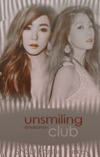 unsmiling club | taeny by snsdfanficturkey