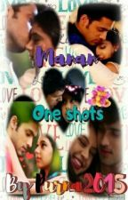 MaNan One Shot by Purna_Chatterjee