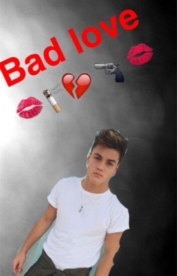 Bad love: Grayson Dolan fanfic