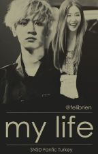 my life | chanfany by snsdfanficturkey