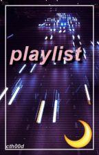 playlist ; l.h [español] by CTH00D