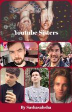 Youtube Sisters [ Abrupt ending / Discontinued] by Sashasahsha