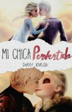 Mi Chica Pervertida [Jelsa] by Sweet_Love26