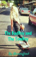 The BadBoy and The TomBoy by Memoryflood