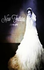 Once Upon a Halloween - Part 1: New Future (Wattpad Version) by MadoliaSteel