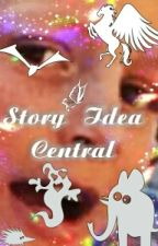 Story Idea Central by AliTheHunter