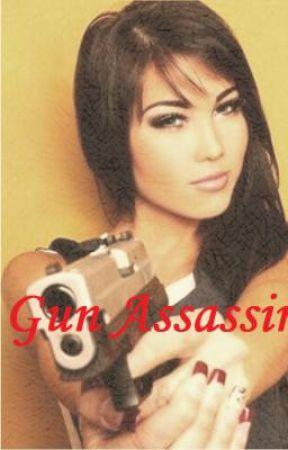 Gun Assassin [ON HOLD] by carohd