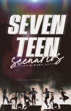 Seventeen Scenarios and more! by Momo_Ayren
