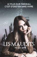Les Maudits by phoenixstories
