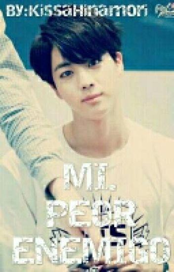 Mi peor enemigo (BTS Jin)