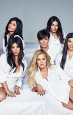 L'incroyable Famille Kardashian by youdiop