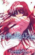 Brilliant Red Love (An Ouran Highschool Host Club Fanfic) by icepuppywrites