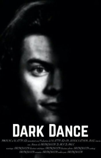 Dark Dance - Harry Styles