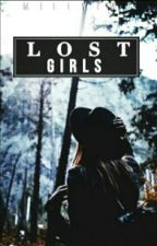 Lost girls by Millyxox1
