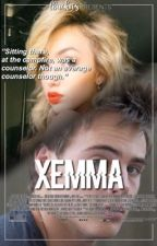 Xemma by lbuckets