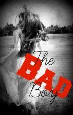 The Bad Boy (EDITING) by lizardjohnson