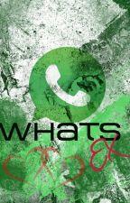 WhatsEx Chatten auf eigene Gefahr! Pausiert* by Sonny_James