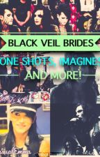 Black Veil Brides One Shots, Imagines and MORE! by violentxvirtue