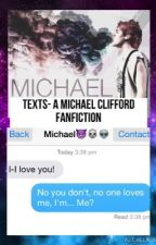 Texts- M.C by michaels-kitten