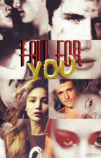 Fall for you. by CristinySantoos