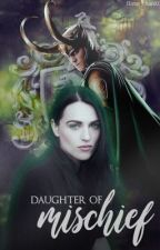 Daughter of Mischief [HP Fanfic] by Hime_chan10
