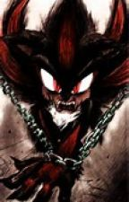 Beauty and The Beast: A Shadow the Hedgehog x Reader Story. by StarSilver2000