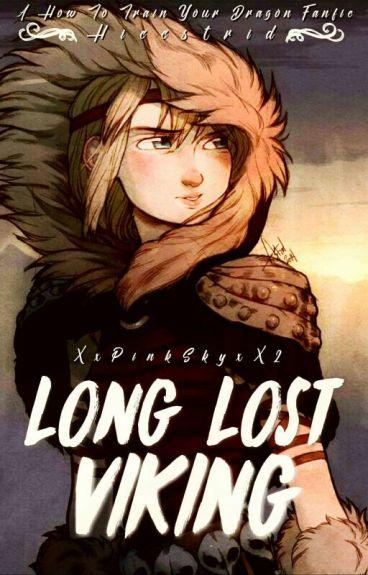 Hiccstrid: Long Lost Viking