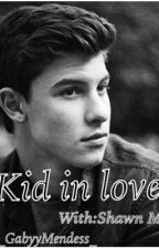 Kid in love by _GabyyMendess_
