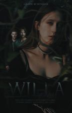 Willa | Supernatural by StrangerSherlock