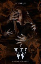 Willa | SUPERNATURAL by StrangerSherlock