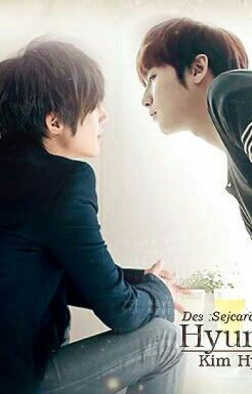 amor de escuela (yaoi- hyunsaeng《ss501》)