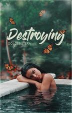 Instagram: Destroying. «Cameron Dallas» by -jackxs