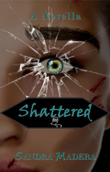 Shattered by S_Madera
