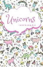 Unicorns {Completed} by somealtean