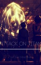 Attack on Titan - One Shots, Headcanons and Imagines by amicitia-ass-cracker