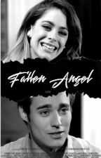 Fallen Angel (Jortini) by UnaHistoriaSinFinal