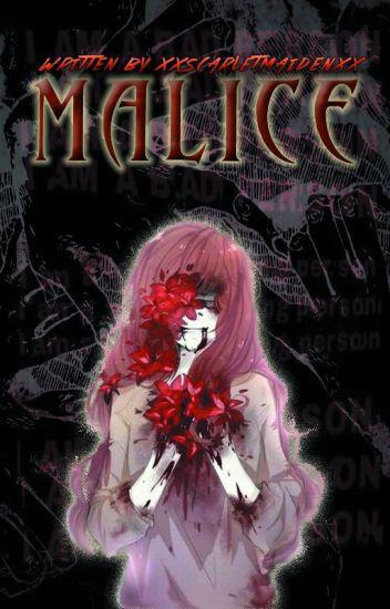 Malice One Piece Ashley Wattpad