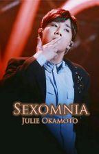 Sexomnia (WooGyu) by JulieOkamoto