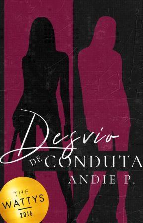 Desvio de Conduta by andiiep
