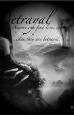 Betrayal by ebony9100