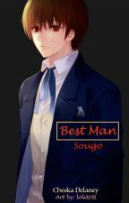 Best Man Sougo by CbonusOlocusKE7