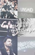 the shield love triangle  by hot_deanambrose
