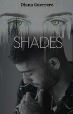 SHADES //Zauren// by zianawarrior