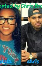 Adopted by Chris Brown by me_thoee