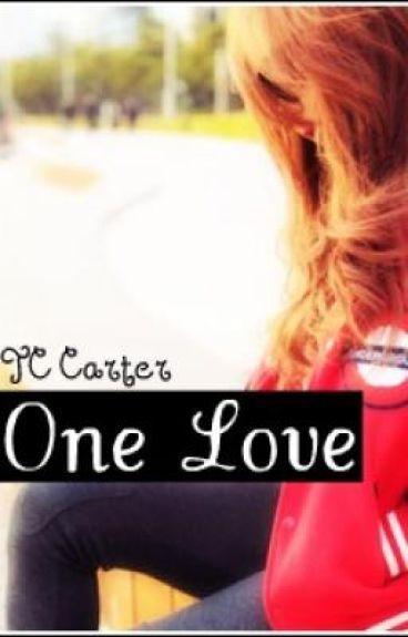 TC Carter: One Love