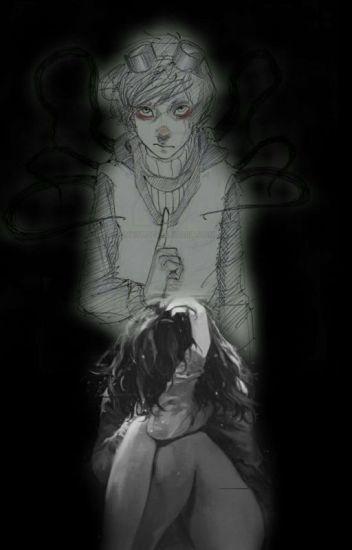 La Hermana De Ben Drowned (Ticci Toby y Tn)