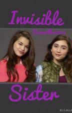 Invisible Sister by TVDdelenaandstelena