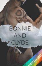 Bonnie & Clyde ✿(Larry Stylinson au) ✿ by Honeygrande
