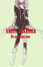 angel guardian (leon s kennedy x lectora) by lian_scott_kennedy
