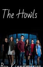 The Howls (Scott McCall) by KiannMariee